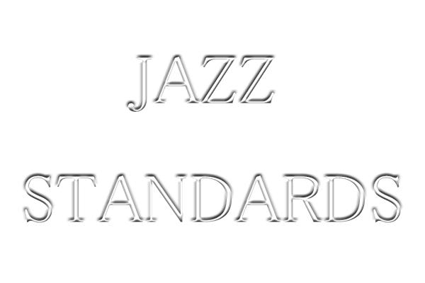 ジャズスタンダードロゴ