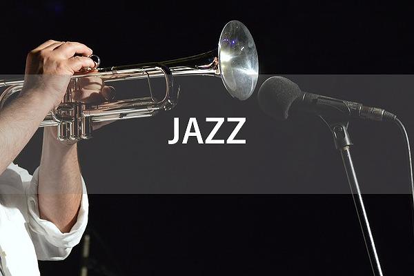 ジャズカテゴリー